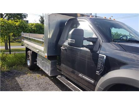 2019 Ford F-550 Chassis XLT (Stk: 19-8880) in Kanata - Image 1 of 6