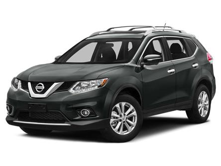 2015 Nissan Rogue SV (Stk: P915954) in Cambridge - Image 1 of 10