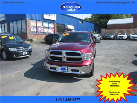 2019 RAM 1500 Classic SLT (Stk: 517017) in Dartmouth - Image 1 of 21