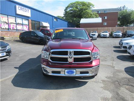 2019 RAM 1500 Classic SLT (Stk: 517017) in Dartmouth - Image 2 of 21
