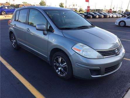 2008 Nissan Versa  (Stk: 3841C) in Ancaster - Image 1 of 20