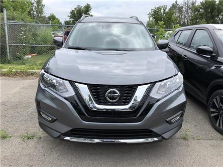 2020 Nissan Rogue SV (Stk: RY20R004) in Richmond Hill - Image 1 of 5