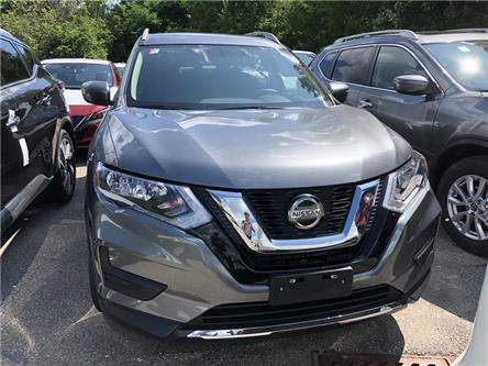 2020 Nissan Rogue S (Stk: RY20R012) in Richmond Hill - Image 1 of 5