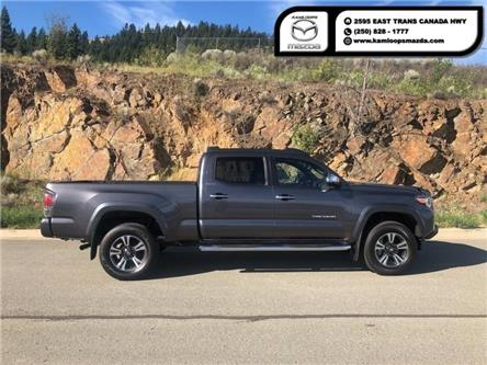 2017 Toyota Tacoma Limited (Stk: P3301) in Kamloops - Image 1 of 50