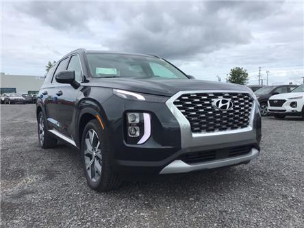 2020 Hyundai Palisade Preferred (Stk: R05067) in Ottawa - Image 1 of 12