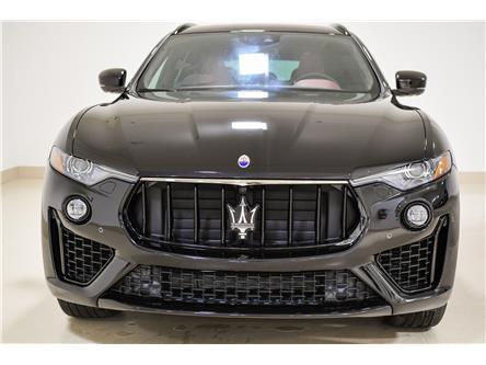 2019 Maserati Levante S GranSport (Stk: 950MC) in Calgary - Image 2 of 23