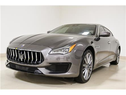 2019 Maserati Quattroporte S Q4 GranSport (Stk: 946MC) in Calgary - Image 1 of 25