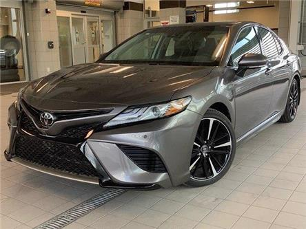2018 Toyota Camry XSE V6 (Stk: P19103) in Kingston - Image 1 of 30