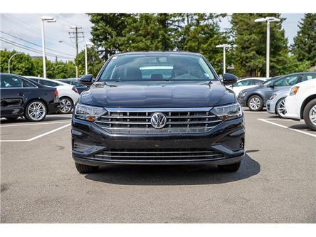 2019 Volkswagen Jetta 1.4 TSI Comfortline (Stk: VW0950) in Vancouver - Image 2 of 25