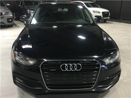 2015 Audi A4 2.0T Progressiv plus (Stk: 5623) in North York - Image 2 of 15