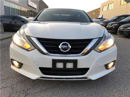 2016 Nissan Altima 2.5 S (Stk: ) in Concord - Image 2 of 17