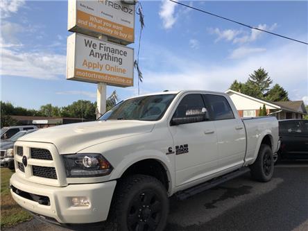 2016 RAM 2500 Laramie (Stk: -) in Kemptville - Image 1 of 16