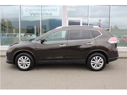 2014 Nissan Rogue SV (Stk: 9R4121A) in Nanaimo - Image 2 of 9