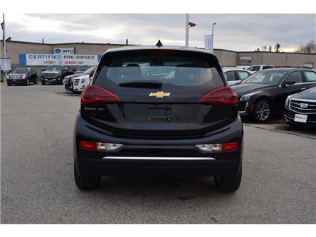 2019 Chevrolet Bolt EV LT (Stk: 110650) in Milton - Image 2 of 15