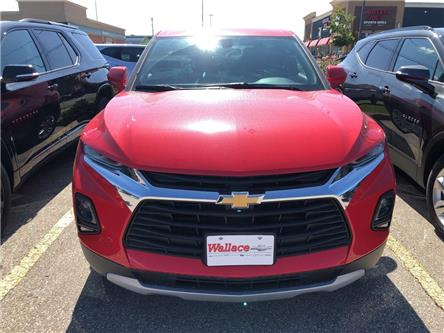 2019 Chevrolet Blazer 3.6 (Stk: 685731) in Milton - Image 2 of 10