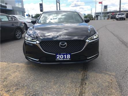2018 Mazda MAZDA6 Signature (Stk: 18-789) in Woodbridge - Image 2 of 23
