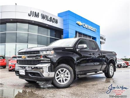 2019 Chevrolet Silverado 1500 LT (Stk: 2019521) in Orillia - Image 1 of 22