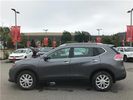 2015 Nissan Rogue S (Stk: P758863) in Saint John - Image 2 of 10