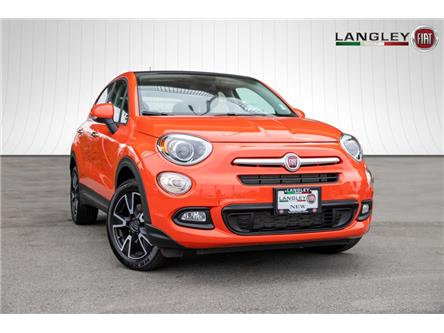 2018 Fiat 500X Sport (Stk: J676405) in Surrey - Image 1 of 26