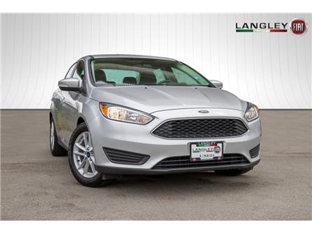2017 Ford Focus SE (Stk: LF0393) in Surrey - Image 1 of 21