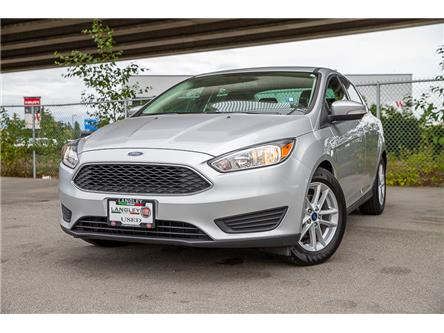 2017 Ford Focus SE (Stk: LF0393) in Surrey - Image 2 of 21