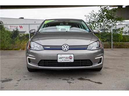 2016 Volkswagen e-Golf SE (Stk: LF5523) in Surrey - Image 2 of 23