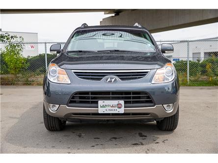 2012 Hyundai Veracruz GLS (Stk: LF4725A) in Surrey - Image 2 of 22