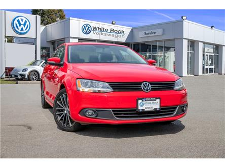 2014 Volkswagen Jetta 2.0 TDI Highline (Stk: VW0934) in Vancouver - Image 1 of 20