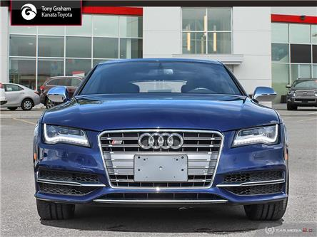 2015 Audi S7 4.0T (Stk: B2877) in Ottawa - Image 2 of 30