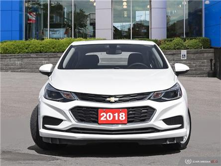 2018 Chevrolet Cruze LT Auto (Stk: R12338) in Toronto - Image 2 of 27