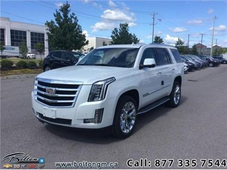 2019 Cadillac Escalade Premium Luxury (Stk: 354142) in BOLTON - Image 1 of 12