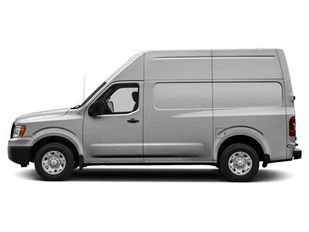 2017 Nissan NV Cargo NV3500 HD SV V8 (Stk: M17NV202) in Maple - Image 2 of 9