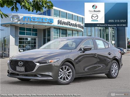 2019 Mazda Mazda3 GS Auto FWD (Stk: 40982) in Newmarket - Image 1 of 23