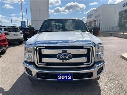 2012 Ford F-250  (Stk: T9009A) in St. Thomas - Image 2 of 20