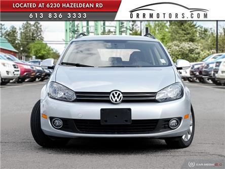 2014 Volkswagen Golf 2.0 TDI Comfortline (Stk: 5850) in Stittsville - Image 2 of 27