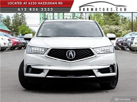 2017 Acura MDX Base (Stk: 5848T) in Stittsville - Image 2 of 25