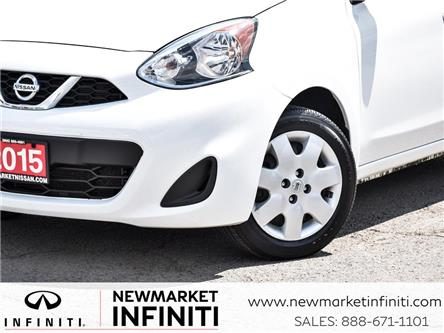 2015 Nissan Micra SV (Stk: UI1223A) in Newmarket - Image 2 of 24