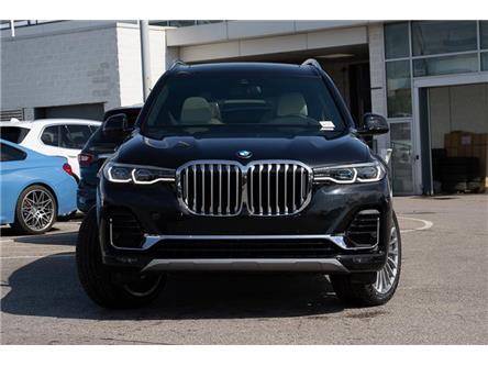 2019 BMW X7 xDrive50i (Stk: 70233) in Ajax - Image 2 of 22