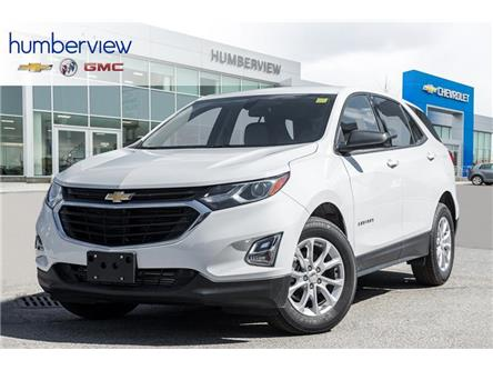 2019 Chevrolet Equinox LS (Stk: 19EQ232F) in Toronto - Image 1 of 19
