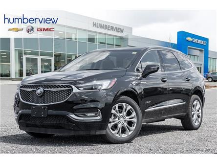 2020 Buick Enclave Avenir (Stk: B0R002) in Toronto - Image 1 of 21