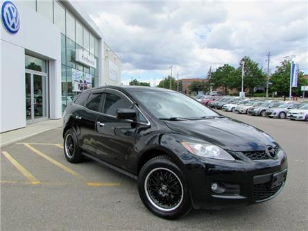 2007 Mazda CX-7 GT (Stk: 1773PAA) in Toronto - Image 1 of 21