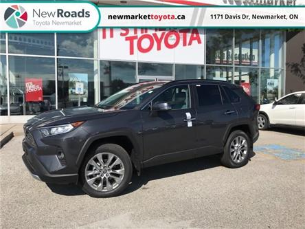 2019 Toyota RAV4 Limited (Stk: 34237) in Newmarket - Image 1 of 19