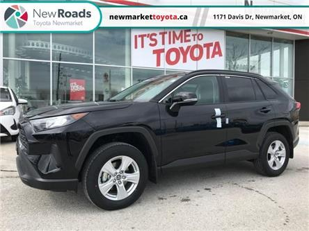 2019 Toyota RAV4 LE (Stk: 34574) in Newmarket - Image 1 of 18