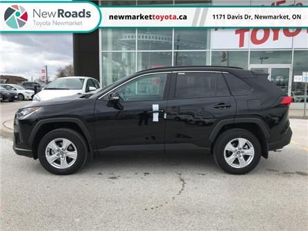 2019 Toyota RAV4 LE (Stk: 34574) in Newmarket - Image 2 of 18