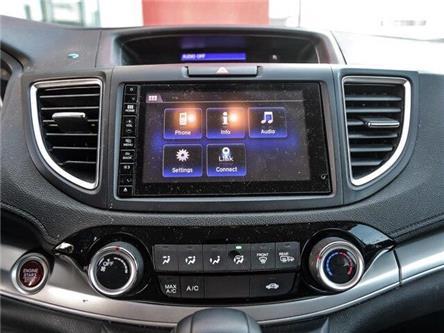 2016 Honda CR-V SE (Stk: P4454) in Ottawa - Image 2 of 19