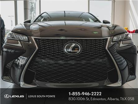 2018 Lexus GS 350 Premium (Stk: L900250A) in Edmonton - Image 2 of 28