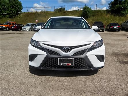 2019 Toyota Camry SE (Stk: 93037) in Waterloo - Image 2 of 17