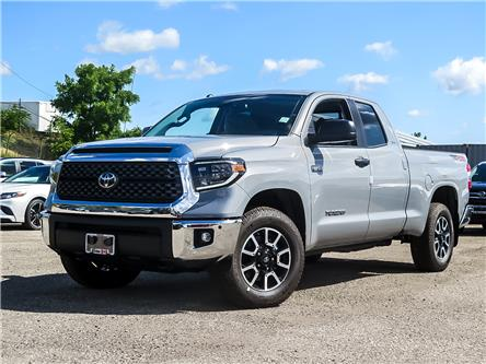 2019 Toyota Tundra SR5 Plus 5.7L V8 (Stk: 95527) in Waterloo - Image 1 of 20