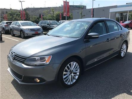 2012 Volkswagen Jetta 2.0 TDI Highline (Stk: P403108) in Saint John - Image 1 of 33