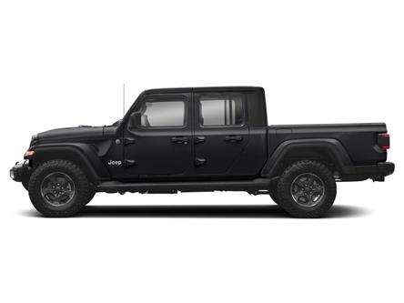 2020 Jeep Gladiator Rubicon (Stk: L114297) in Surrey - Image 2 of 9